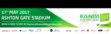 Business Showcase South West exhibitors