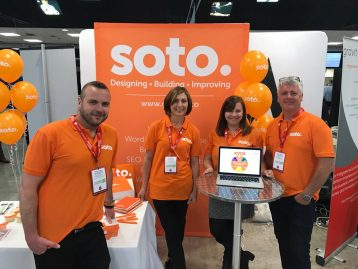 The Soto Team at BSSW2017