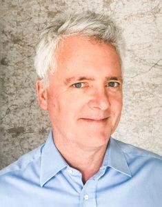 Gideon Roberts - Digital Marketing lead at Soto